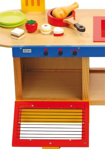 kuchenka do zabawy dla dzieci magic. Black Bedroom Furniture Sets. Home Design Ideas