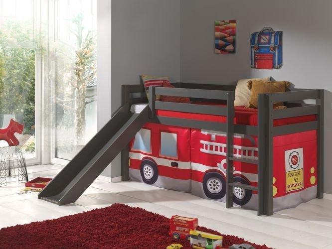 ko dla dzieci pi trowe pino ze zje d alni sosna. Black Bedroom Furniture Sets. Home Design Ideas