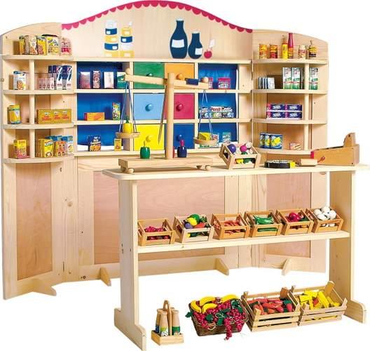 Sklep i teatrzyk do zabawy dla dzieci small foot design sklep dla dzieci Home design sklep online