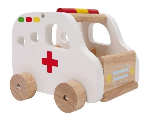 wozy stra ackie zestaw do zabawy dla dzieci small foot design sklep dla dzieci. Black Bedroom Furniture Sets. Home Design Ideas