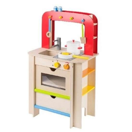 kuchenka do zabawy dla dzieci goki sklep dla dzieci. Black Bedroom Furniture Sets. Home Design Ideas