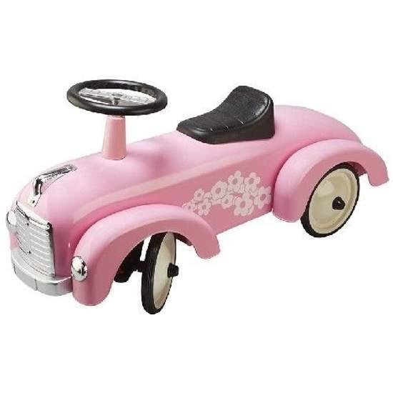 W Mega Samochodzik jeździk dla dziecka - Rose GOKI | sklep dla dzieci LP26