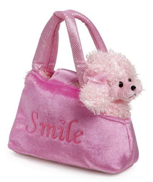 5c8aa96a34e3e Torebka dla dziewczynki Uśmiechnięta Trixi small foot design