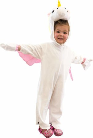 "Costume ""Unicorn"""
