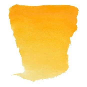 TALENS VAN GOGH WATER COLOUR PAN AZO YELLOW DEEP