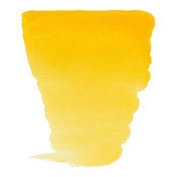 TALENS VAN GOGH WATER COLOUR PAN AZO YELLOW MEDIUM