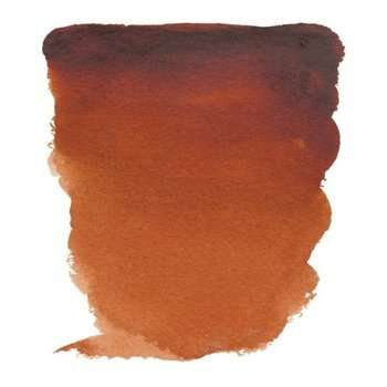TALENS VAN GOGH WATER COLOUR PAN BURNT SIENNA