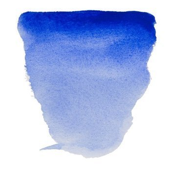 TALENS VAN GOGH WATER COLOUR PAN COBALT BLUE ULTRAMARINE