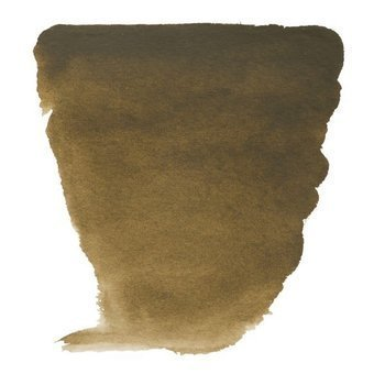 TALENS VAN GOGH WATER COLOUR PAN RAW UMBER
