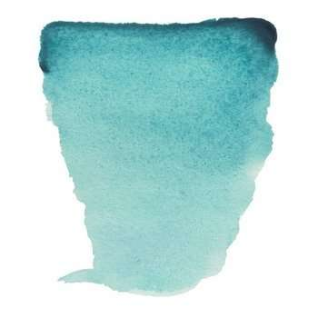 TALENS VAN GOGH WATER COLOUR PAN TURQUOISE GREEN