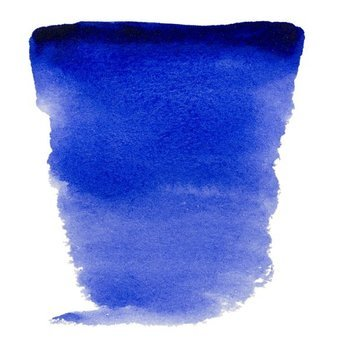 TALENS VAN GOGH WATER COLOUR PAN ULTRAMARINE DEEP