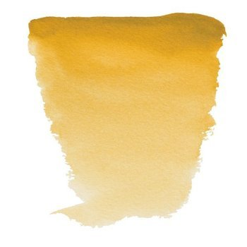 TALENS VAN GOGH WATER COLOUR PAN YELLOW OCHRE