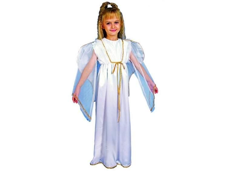 e1e5bd1c8eb410 Aniołek A kostium, przebranie dla dzieci Aster | sklep dla dzieci  Epinokio.pl