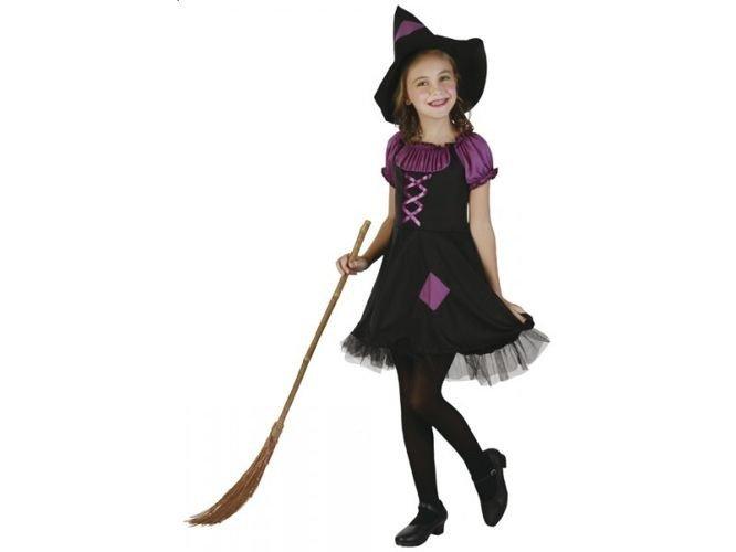 268a793a0c4193 Czarownica 4-6 lat - kostium/przebranie dla dzieci Aster   sklep dla dzieci  Epinokio.pl