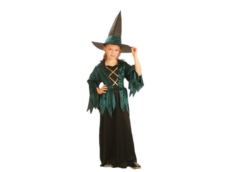 60d6a438332fc4 Czarownica Zielona 7, 9 lat przebranie dla dzieci Aster   sklep dla dzieci  Epinokio.pl