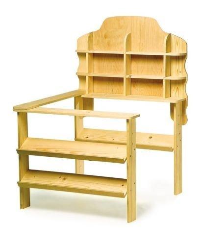 stragan drewniany sklep do zabawy dla dzieci mega small foot design sklep dla dzieci. Black Bedroom Furniture Sets. Home Design Ideas