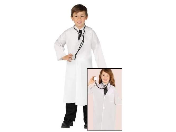 8e88b84115b5f9 Strój , przebranie Lekarza , Doktora dla dzieci , wiek 5-6 lat Aster |  sklep dla dzieci Epinokio.pl