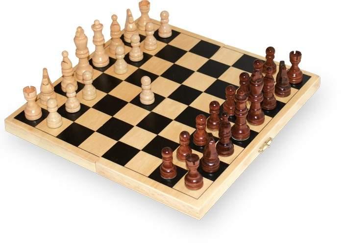 Znalezione obrazy dla zapytania: szachy