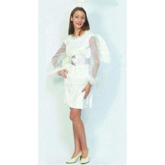Strój Anioła dla dorosłych