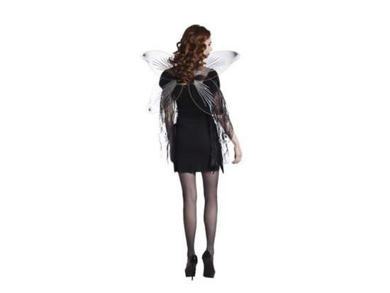 Anioł mroczny - przebrania