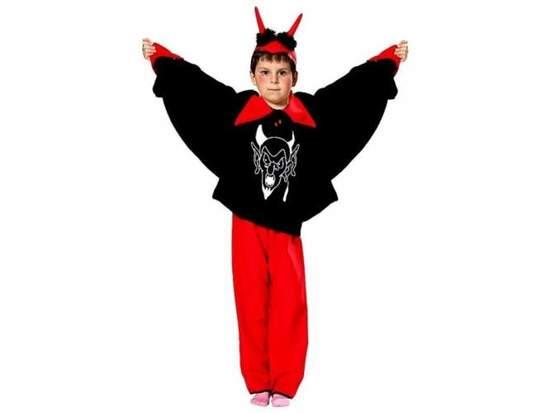 Diabeł - przebrania i kostiumy