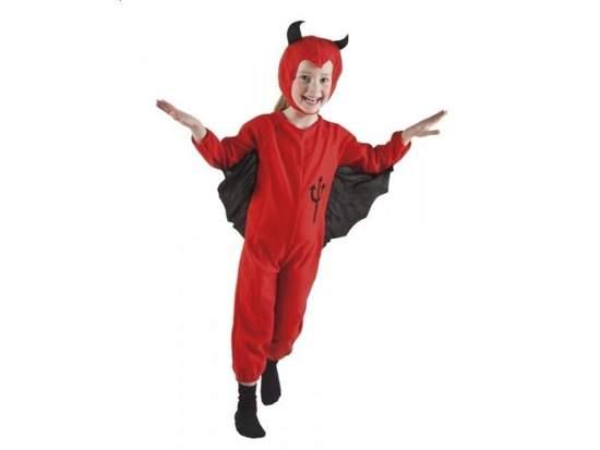 Diabełek 3-4 lata - przebrania