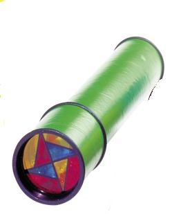 Kalejdoskop metalowy dla dzieci