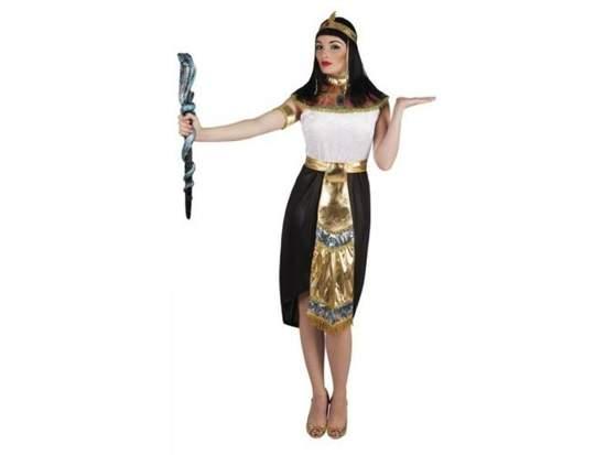 Strój Kleopatra