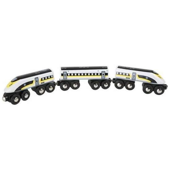 lokomotywa dla dzieci