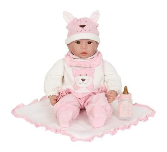 Lalka dla dzieci Emilia