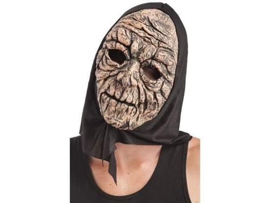 Maska straszna potwór