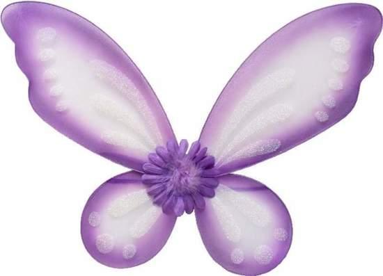 Skrzydła Motyla Elfa Eko 54 x 44 cm