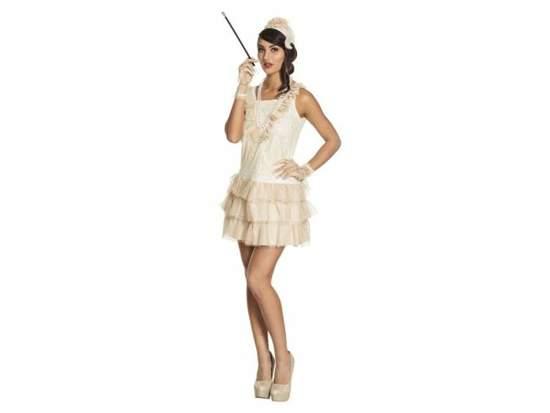 Sukienka Lata 20te Charleston Lady