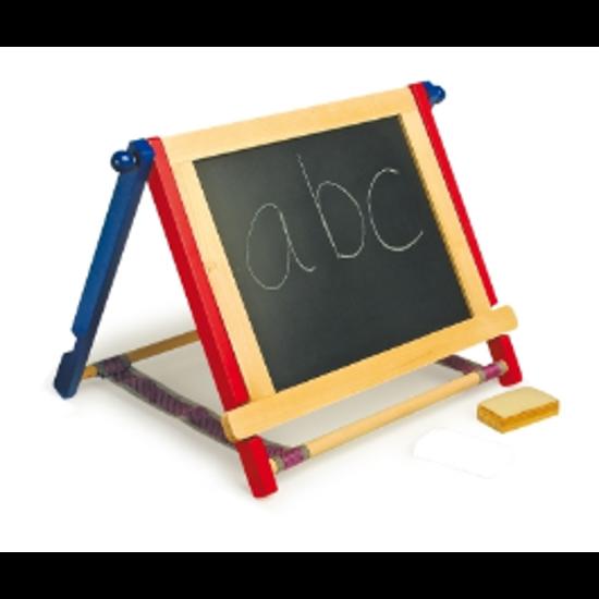 Tablica z wyposażeniem dla dzieci