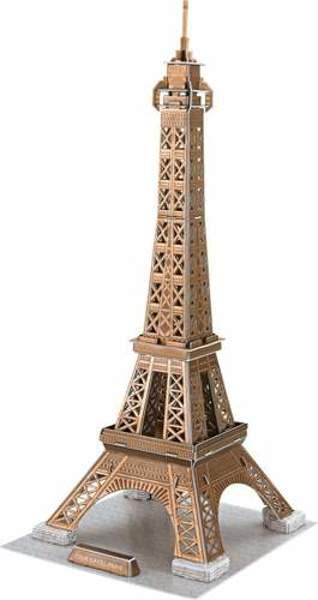 Wieża Eiffla Puzzle 3D